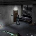 Dino Crisis (PS1) скриншот-5