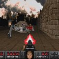 Doom (PS1) скриншот-4
