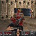 Doom (PS1) скриншот-5
