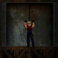 Duke Nukem: Land of the Babes для Sony PlayStation 1