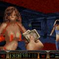 Duke Nukem (Sony PlayStation 1) скриншот-2