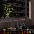 Duke Nukem (Sony PlayStation 1) скриншот-5