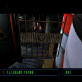 Fear Effect (PS1) скриншот-3