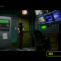 Fear Effect (PS1) скриншот-5