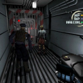 Galerians (PS1) скриншот-3
