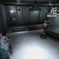 Galerians (PS1) скриншот-5