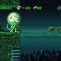 Gex (PS1) скриншот-3