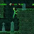 Gex (PS1) скриншот-4