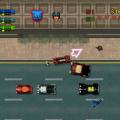 Grand Theft Auto 2 (PS1) скриншот-4