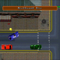 Grand Theft Auto Mission Pack #1: London 1969 (PS1) скриншот-4