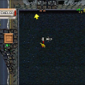 Grand Theft Auto Mission Pack #1: London 1969 (PS1) скриншот-5