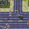 Grand Theft Auto (PS1) скриншот-3