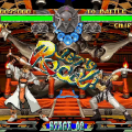 Guilty Gear (PS1) скриншот-4