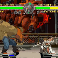 Guilty Gear (PS1) скриншот-5