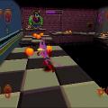 Jersey Devil (PS1) скриншот-2