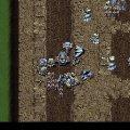 KKND: Krossfire (PS1) скриншот-3