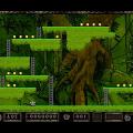 Lode Runner (PS1) скриншот-2