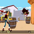 Lucky Luke: Western Fever для Sony PlayStation 1