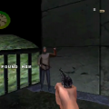 Medal of Honor Underground (PS1) скриншот-2