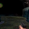 Medal of Honor Underground (PS1) скриншот-3