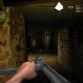 Medal of Honor Underground (PS1) скриншот-4