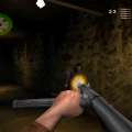 Medal of Honor Underground (PS1) скриншот-5