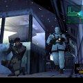 Metal Gear Solid (PS1) скриншот-2
