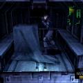 Metal Gear Solid (PS1) скриншот-4