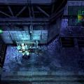 Metal Gear Solid (PS1) скриншот-5