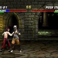 Mortal Kombat 3 (PS1) скриншот-2