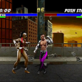 Mortal Kombat 3 (PS1) скриншот-4