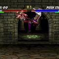 Mortal Kombat 3 (PS1) скриншот-5