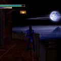 Mortal Kombat Mythologies: Sub-Zero для Sony PlayStation 1