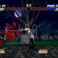 Mortal Kombat Trilogy (Classics) (PS1) скриншот-3