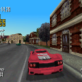 Need for Speed II для Sony PlayStation 1