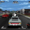 Need for Speed: Porsche 2000 (PS1) скриншот-3