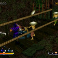 Ninja: Shadow of Darkness для Sony PlayStation 1