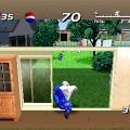 Pepsiman (PS1) скриншот-2