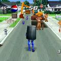 Pepsiman (PS1) скриншот-3
