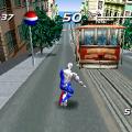 Pepsiman (PS1) скриншот-5