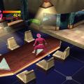 Power Rangers Lightspeed Rescue для Sony PlayStation 1