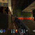 Quake II (PS1) скриншот-2