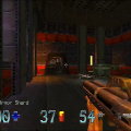 Quake II (PS1) скриншот-3