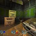 Quake II (PS1) скриншот-4
