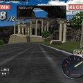 Rage Racer для Sony PlayStation 1