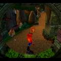 Crash Bandicoot 2: Cortex Strikes Back (PS1) скриншот-2