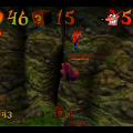 Crash Bandicoot 2: Cortex Strikes Back (PS1) скриншот-3