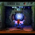 Crash Bandicoot 2: Cortex Strikes Back (PS1) скриншот-4