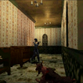 Resident Evil (PS1) скриншот-2