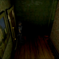 Resident Evil (PS1) скриншот-5